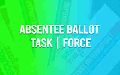Secretary of State Brad Raffensperger appoints Absentee Ballot Fraud Task Force